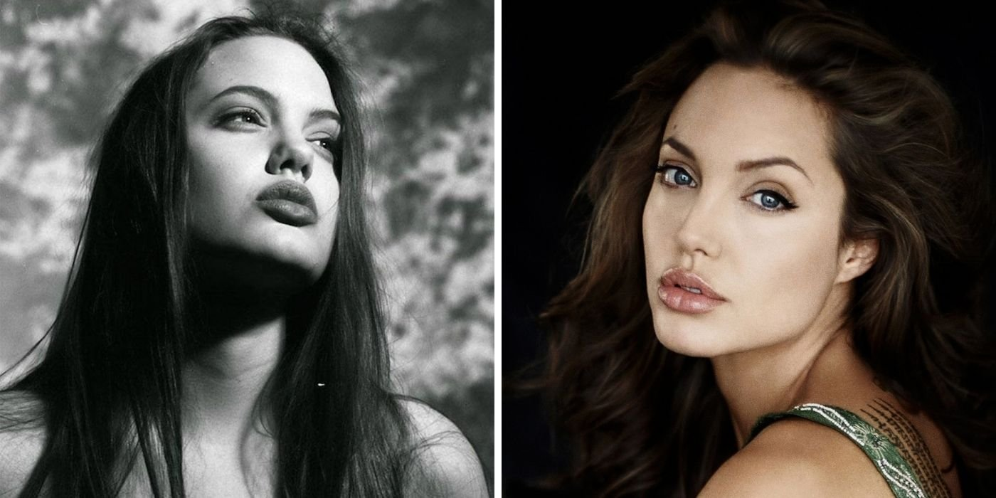 Fans Say This Was The Lowest Point In Angelina Jolie's Career