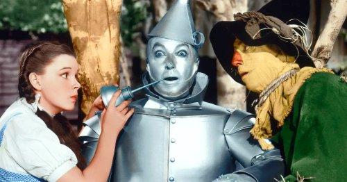Joseph Gordon-Levitt Shares Not-So-Fun Fact From Original 'Wizard Of Oz' After New Line Announces Remake