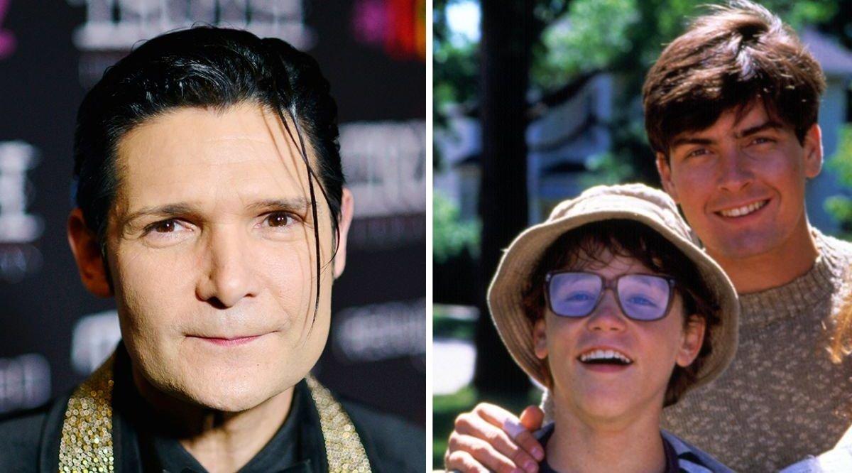 The Corey Haim Case: Corey Feldman Names Charlie Sheen As An Abuser