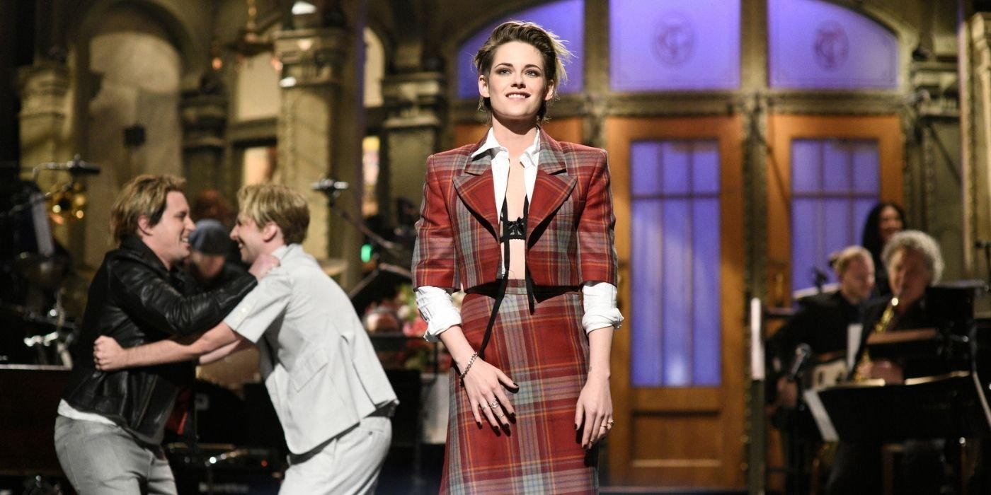 Fans Think This Was The Most Embarrassing Moment In 'SNL' History