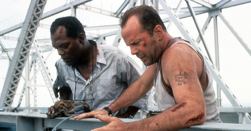Here's How Much Bruce Willis Made For 'Die Hard'