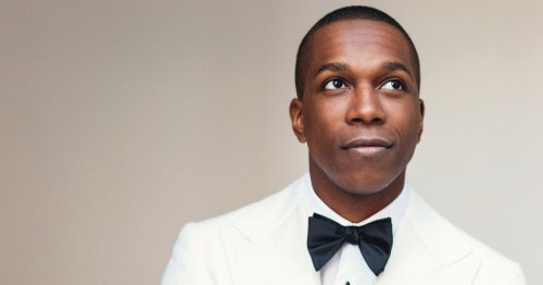 10 Things To Know About 'Hamilton' Star Leslie Odom Jr.
