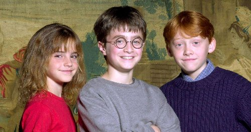 Here's What The Child Actors In Harry Potter Had To Go Through