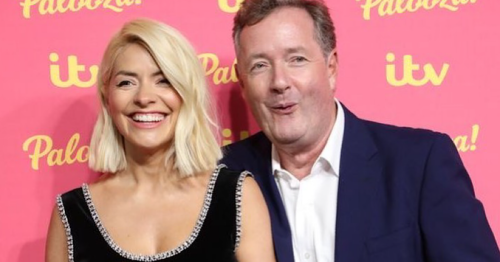 Piers Morgan's Mothers' Day Tribute Causes Backlash, Fans Say Meghan Also Is A Mother