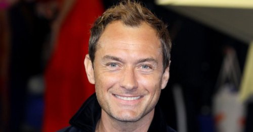 The Disastrous Jude Law Film That Lost Over $150 Million