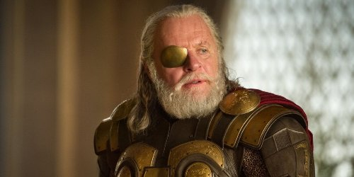 'MCU': How Much Was Anthony Hopkins Paid For 'Thor'?