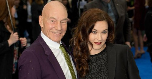 A 38-Year Age Gap & 9 Other Facts About Sir Patrick Stewart And Sunny Ozell's Relationship