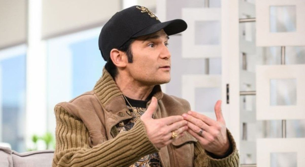 Corey Feldman In Fear For His Life As His Shocking Documentary Is Released
