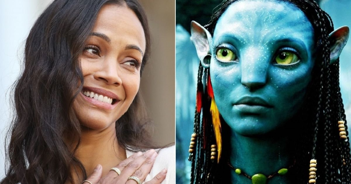 Was Zoe Saldana Underpaid For 'Avatar'?