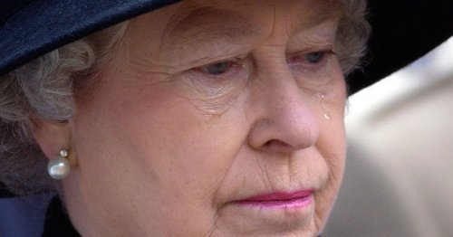 The Queen Prepares To Give Emotional Televised Broadcast To Honor Prince Philip