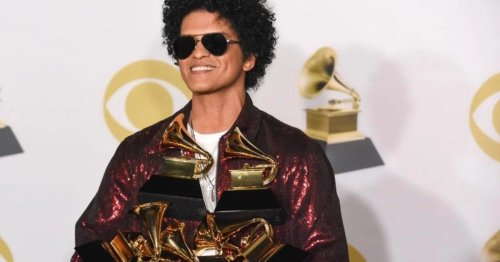 10 Grammy 'Album Of The Year' Winners From The 2010s: Where Are They Now?
