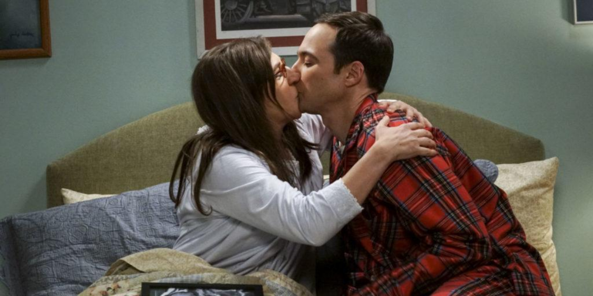 Was Jim Parsons Uncomfortable With His Kissing Scenes On 'The Big Bang Theory?'