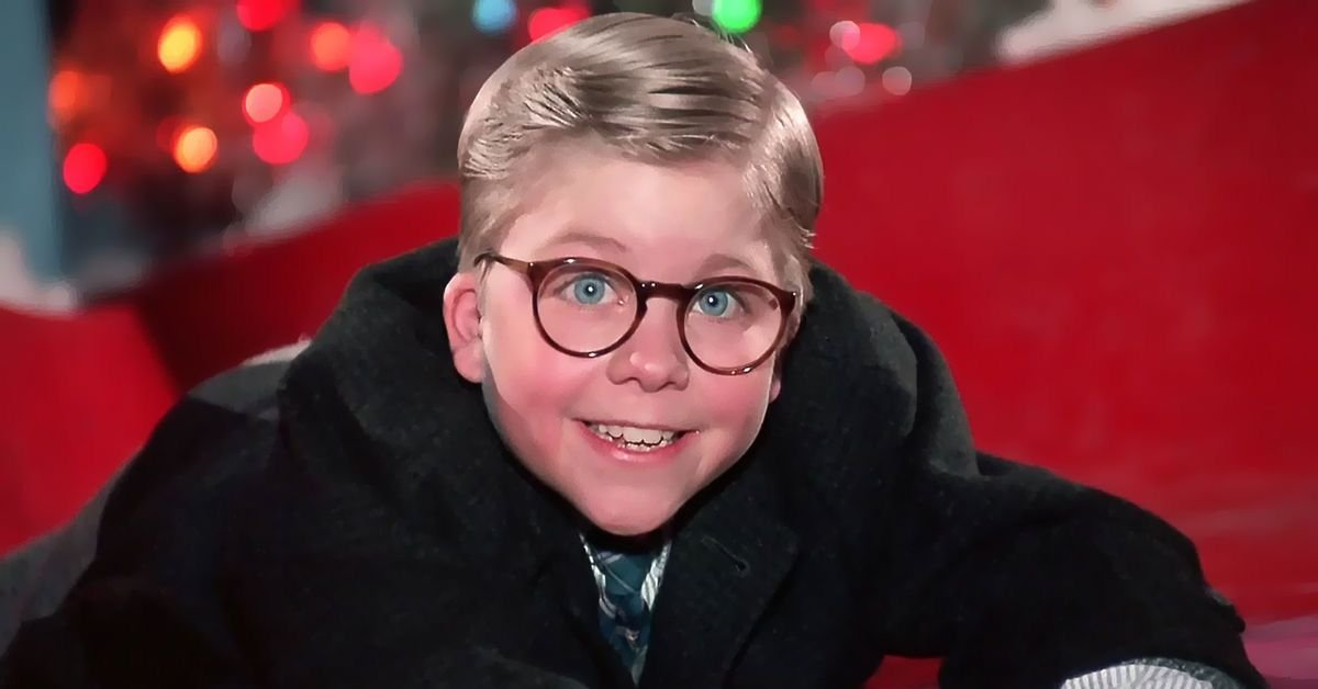 Whatever Happened To Ralphie From 'A Christmas Story'?