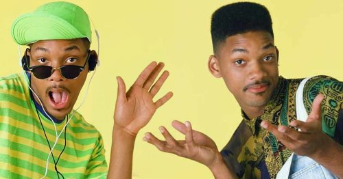 'Fresh Prince' Castmates Call Out Will Smith's Bad Acting Skills In New Reunion Clip