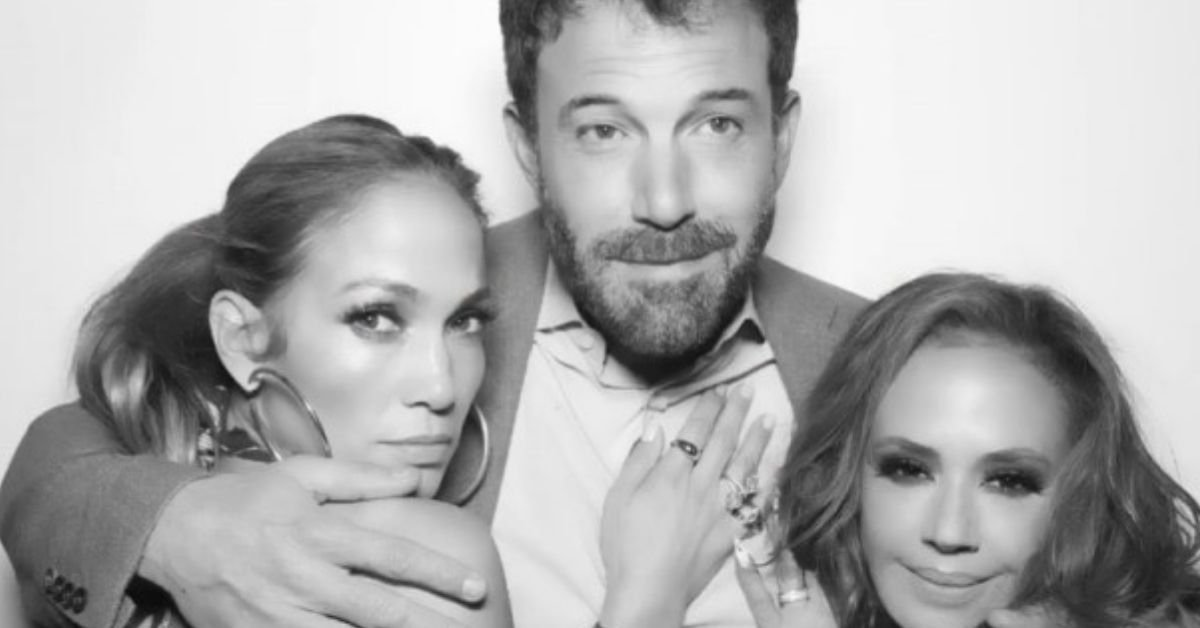 Ben Affleck Goes 'Instagram Official' With JLo But Fans Say He Looks 'Unwell'