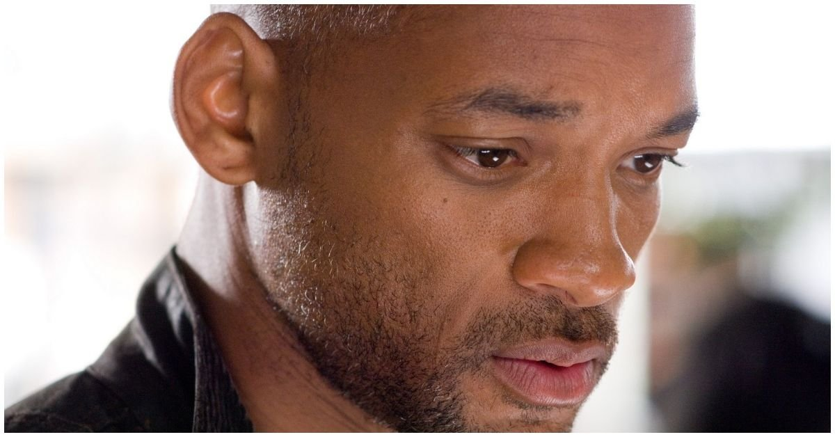 Which One Of Will Smith's Co-Stars Struggled To Kiss Him?