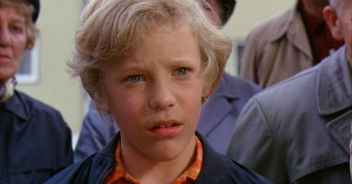 Whatever Happened To The Kid Who Played Charlie In 'Willy Wonka'?