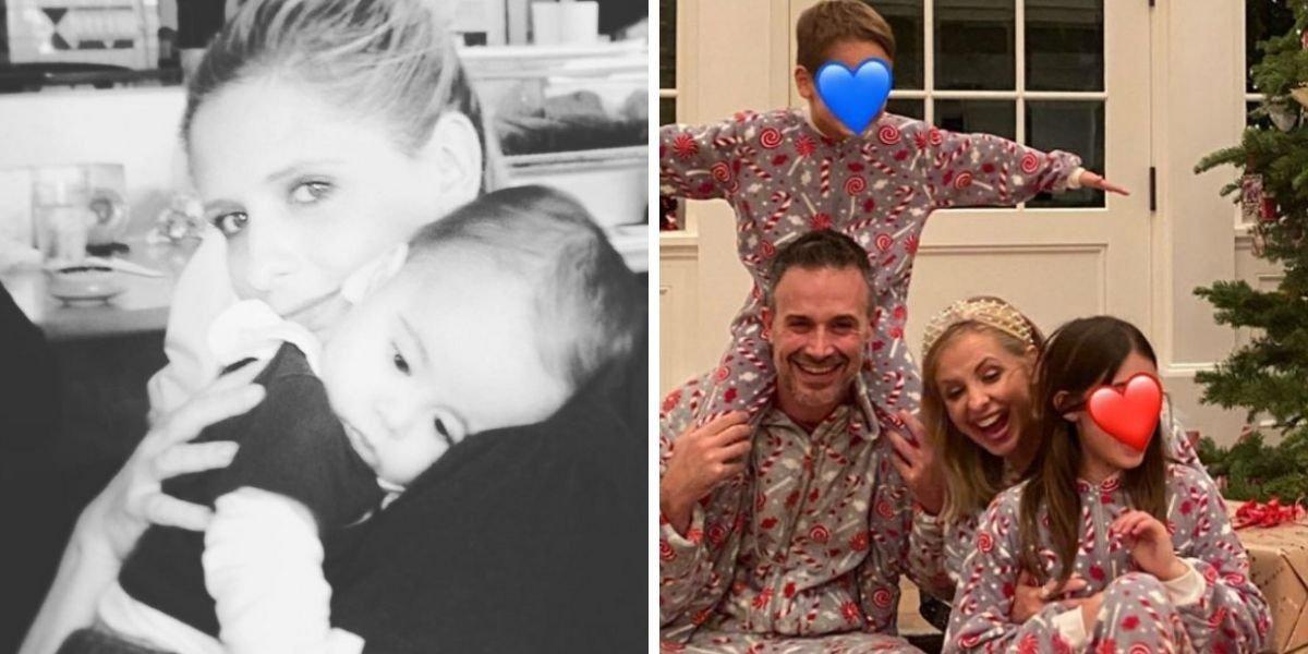 10 Facts About Sarah Michelle Gellar And Freddie Prinze Jr's. Kids