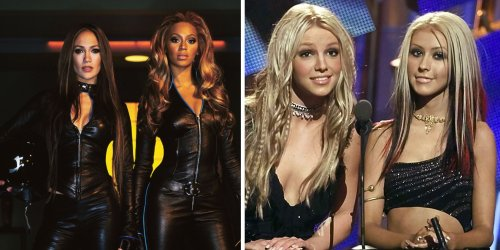 The Biggest Pop Divas Of The 2000s, Ranked By Net Worth