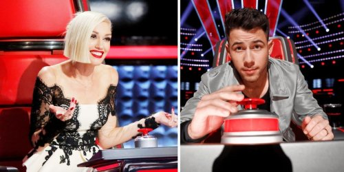 The Voice: Here's What The Judges Think Of The Show