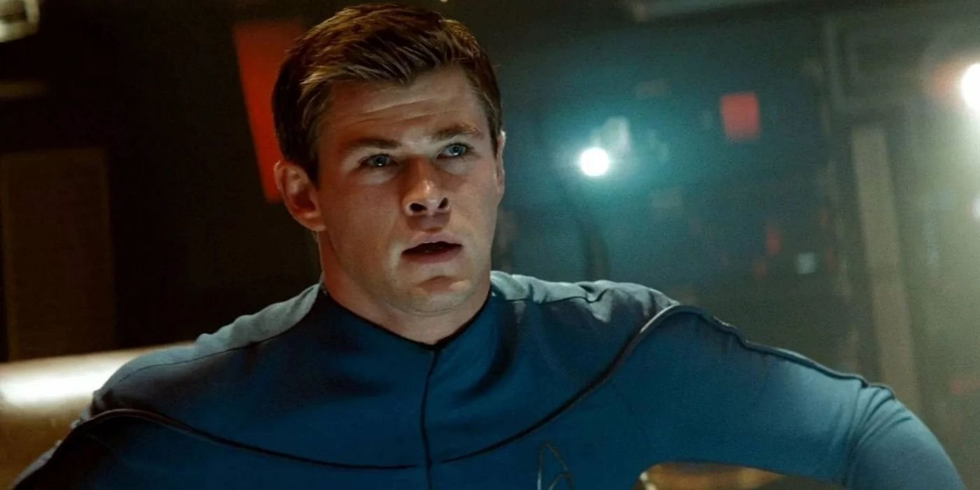 How Much Did Chris Hemsworth Get Paid For 'Star Trek'?