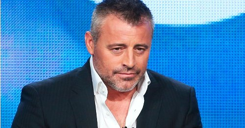 Here's How Matt LeBlanc's Net Worth Climbed To $80 Million Since 'Friends' Ended
