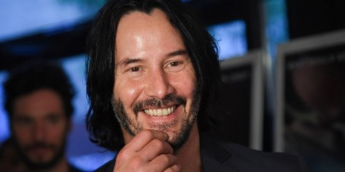Humble Keanu Reeves Is A Snob About This One Thing