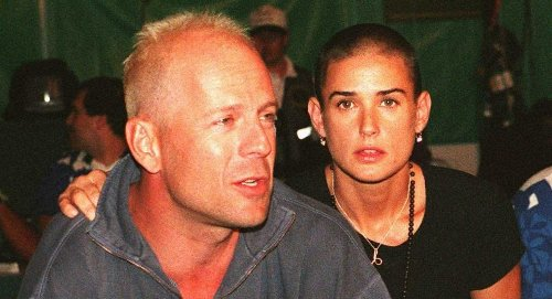 Bruce Willis And Demi Moore: Why Did They Get Divorced?