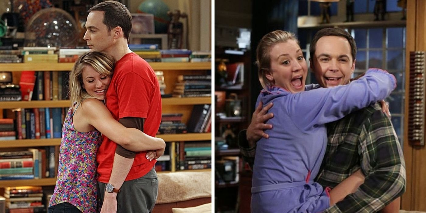 Some 'Big Bang Theory' Fans Think Penny Loved Sheldon More Than Leonard