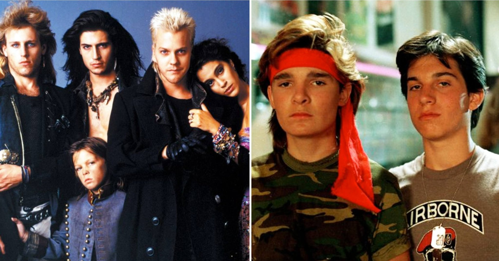 The Lost Boys: How Joel Schumacher Breathed New Life Into The Vampire Genre
