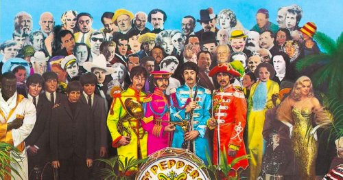 Here's Why 'Sgt. Pepper's Lonely Hearts Club Band' Is The Best Beatles' Album