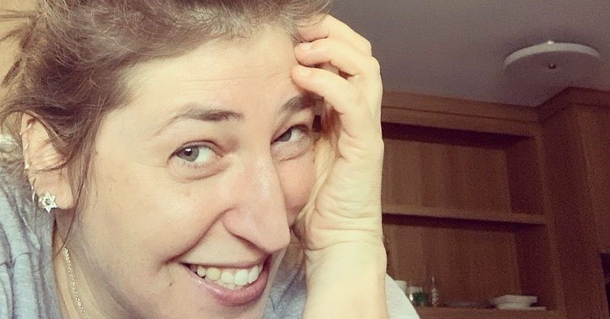 Is Mayim Bialik Actually Happier After Divorcing Michael Stone?