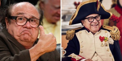 Danny DeVito Saved This Show To Impress His Kids