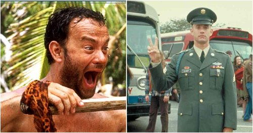 10 Highest Grossing Movies Of Tom Hanks' Career