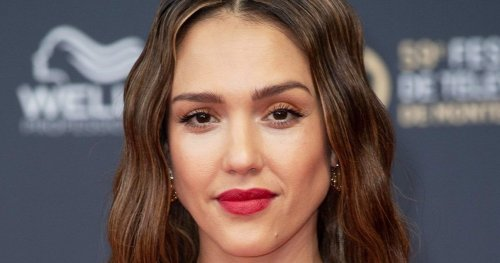 Jessica Alba Explains Why She Decided To Walk Away From Acting