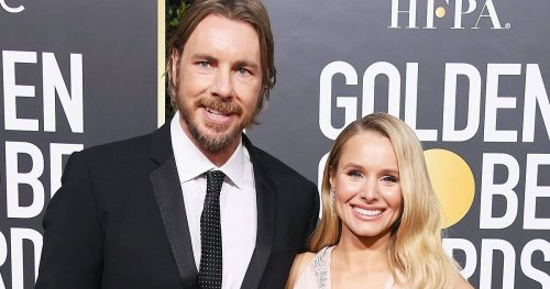 Kristen Bell Reveals The Most Annoying Things About Dax Shepard
