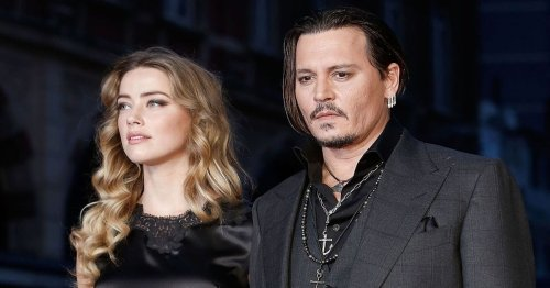 Johnny Depp And Amber Heard 2021: What Are They Doing This Year