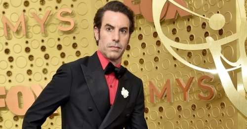 Sacha Baron Cohen's Best Movies, According To IMDB