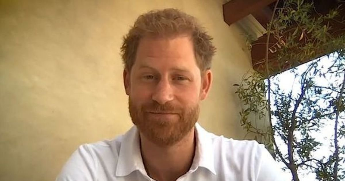 Anger As Prince Harry Puts 'HRH' Title On Daughter Lilibet's Birth Certificate