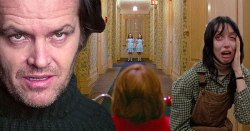Here's Why It Was So Hard For Stanley Kubrick To Direct 'The Shining'