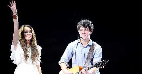 10 Forgotten Facts About Miley Cyrus And Nick Jonas' Relationship