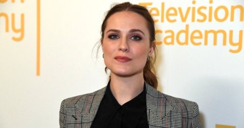 Why Producers Sued Evan Rachel Wood For $30 Million
