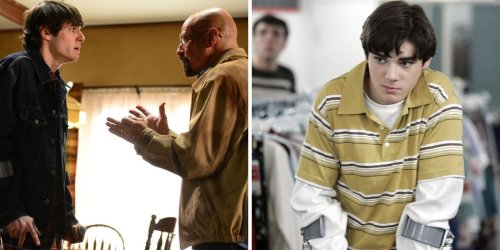 'Breaking Bad': This Is What Walter Jr. Looks Like Now