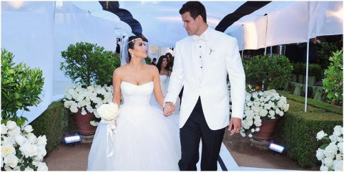 10 Celebrity Couples Who Got Married On TV