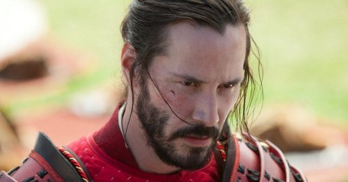This Keanu Reeves Movie Lost $98 Million