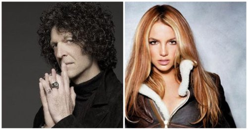 This Is What Howard Stern Really Thinks About The 'Free Britney Spears' Movement