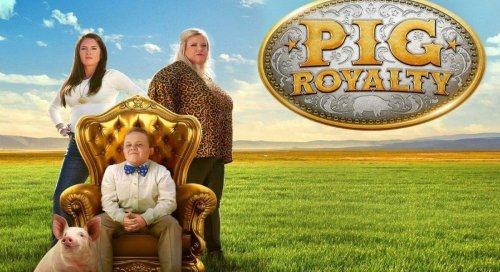 10 Things We Know About Wild New Reality Show 'Pig Royalty'