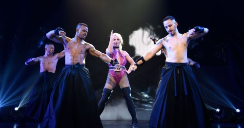 10 Little-Known Facts About Britney Spears' Las Vegas Residency