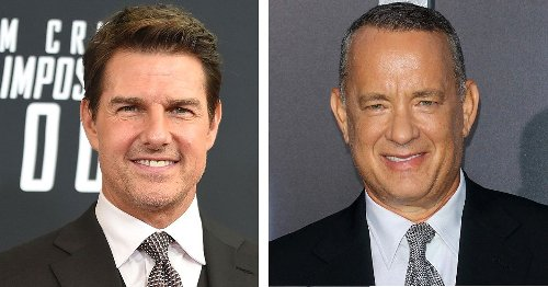 Who Has A Higher Net Worth: Tom Cruise Or Tom Hanks?