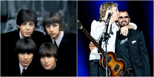 10 Little-Known Facts About The Beatles